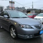 2005 Mazda 3 Automatic, Sedan, Local, 1 Owner, 1 Year Free Warranty - $4,500