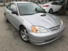 2003 Honda Civic ** 168,000 KM ** New Clutch 1 Year Free Warranty $4,500
