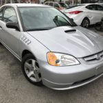 2003 Honda Civic ** 168,000 KM ** New Clutch 1 Year Free Warranty $3,888