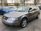 2002 VW Passat 1.8 Turbo WAGON / AVANT, LOW KM, 1 YEAR Free Warranty $3,888