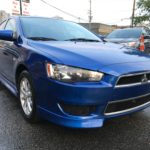 2012 Mitsubishi Lancer GT Automatic No Accident, Still Under the Warranty $8,999