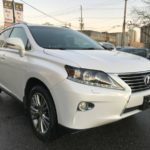 2013 Lexus RX350 AWD Touring Package