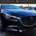 2018 Mazda3 GS, Mazda 3, NAVI, Backup Camera **4,000 KM ** SunRoof, Heads-up Display$17,999