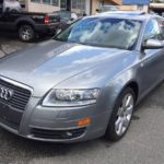 2007  Audi A6 Quattro AWD, Excellent Condition, Auto, Local, 1 Year Free Warranty  $6,500