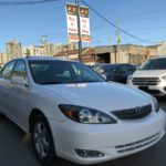 2003 Toyota Camry LE Limited ** 73,000 KM ** Local, 1 Senior Owner, Excellent Condition 1 Year Warranty $6,999