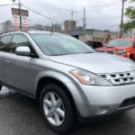 2005 Nissan Murano SE AWD Limited *162,000 KM* No Accident. Local Vancouver Car, 1 Owner. $7,500