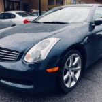 2004 Infiniti G35 Nissan 350z, 2DR. COUPE. AUTO. Local,  1 Year FREE Warranty $6,500