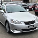 2006 Lexus IS350 F-Sport, NAVIGATION, Backup Camera, Full Body Kit, 1 Year Free Warranty $9,999