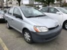 2002 Toyota Yaris / Echo, Auto, 1 Owner, No Accident, Runs Excellent $3500