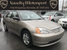 2001 Honda Civic Auto **112,800 KM **Clean Title, 1 Year Free Warranty $4,500