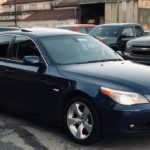 2006 BMW 525i E60, Local, 1 Owner, Clean Title, Excellent Condition $5,999
