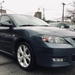 2008 Mazda 3 GT Leather, Sunroof, 4 Cyl, Auto, 1 Year Free Warranty $4,888
