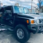 2007 Hummer H3 Luxury Package AWD NAVI, No Accident, 1 Year Warranty $9,999