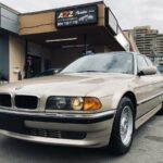 1995 BMW 740i  ** 152,000 KM **Local, 1 Owner, Excellent Condition MSRP BACK in 95 was $116,000 now yours for $3,999