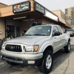 2002 Toyota Tacoma TRD OFF-ROAD, Sport Box **88,890 KM**1 Senior Owner $18,999