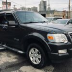 2007 Ford Explorer XLT AWD 7 Passenger, DVD, Leather, Local, 1 Year Free Warranty $5,999