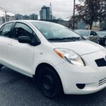 2007 Toyota Yaris Hatbk Auto Local, 1 Owner No Accident1 Year Warranty - $5999