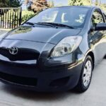 2010 Toyota Yaris  SOLD SOLD
