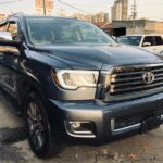 2018 Toyota Sequoia Limited AWD *18,500 KM* 1 Owner, Local, - $49,999