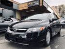 2008 Honda Civic EX Auto, 4DR, Local, 1 Year Free Warranty Included – $5,999