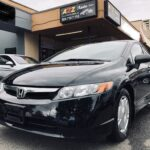 2008 Honda Civic EX Auto, 4DR, Local, 1 Year Free Warranty Included - $5,999