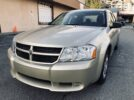 2010 Dodge Avenger, Local, Auto, 1 Year Free Warranty Included – $3,999