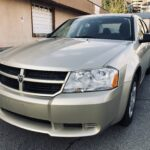 2010 Dodge Avenger, Local, Auto, 1 Year Free Warranty Included - $4,999