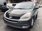 2005 TOYOTA SIENNA LE, Local, 1 Owner, No Accident, 1 Year FREE Warranty – $3,999