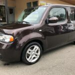 2009 Nissan Cube Auto, Local 1 Owner, Fully Inspected, 1 Year Warrant - $5,999