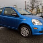 2004 Toyota Yaris / Echo Hatchback, 2Dr, 169,890 KM, Local, Clean Title, 1 Year Free Warranty - $3999
