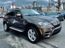 2011 BMW X5 TwinPower turbocharged V8, No Accident, 1 Year Warranty – $9,999