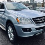 2008 Mercedes ML320 CDI  SOLD SOLD SOLD