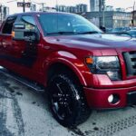 2014 Ford F-150 FX4 Off-Road Lariat Supercrew 3.5L Ecoboost, Warranty - $22999 (1 YEAR FREE WARRANTY INCLUDED)