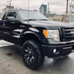2013 Ford F-150 4x4 SOLD