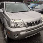 2005 NISSAN X-TRAIL SOLD. SOLD. SOLD