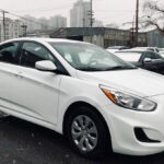 2016 Hyundai Accent, Auto, No Accident, 1 Year Free Warranty Included - $8,999 (1 YEAR FREE WARRANTY INCLUDED)