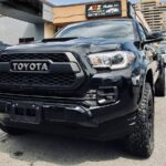 2018 Toyota Tacoma Crewcab TRD SOLD SOLD SOLD