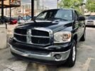 2007 Dodge RAM 1500 Crew Cab, Automatic, Black Color, Runs Excellent, 1 Year Free Warranty Included – $9,999