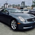 2006 Infiniti G35 sold sold