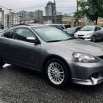 2005 Acura RSX Manual 5 Speed, Local, No Accident 1 Year Free Warranty included- $6999