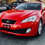 2010 Hyundai Genesis Coupe 2.0t SOLD SOLD SOLD