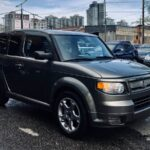 2007 Honda Element SOLD