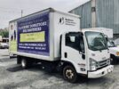 2017 Isuzu NPR HD Diesel. Brand New DPF, Local, Fully Inspected,  – $32,999