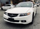 2006 Acura TSX Limited, NAVI, Auto, Local, 1 Year Free Warranty Included $7,999