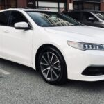 2015 Acura TLX TECH Elite AWD V6, Local, 1 Owner, NAVI *35,000 KM ** Remote Start - $21,999 (1 YEAR FREE WARRANTY INCLUDED)