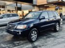 2006 Toyota Highlander Limited AWD 7 Passenger, Local, DVD, Bluetooth, AUX, 1 Year Free Warranty – $8,999