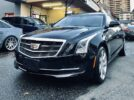 2016 Cadillac ATS AWD 2.0 Turbo, Local, 1 Year Free Warranty Included – $14,99