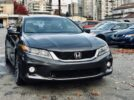 2013 Honda Accord Touring Elite Coupe, Auto local 1 Year Free Warranty – $14,999 (1 YEAR FREE WARRANTY INCLUDED)